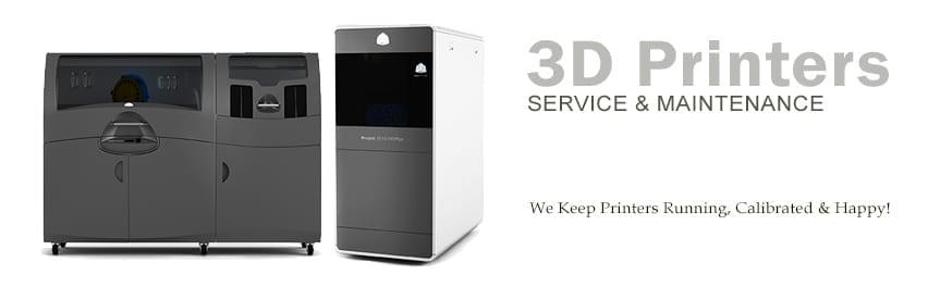 3D-Printer-Service