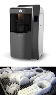 SLA - 3D Printing Services