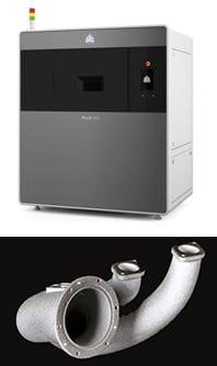 SLS- 3D Printing Services