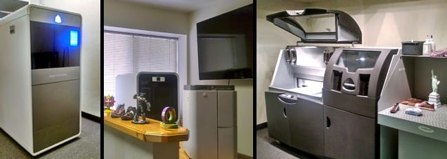 3D Printing Colorado 3D Lab