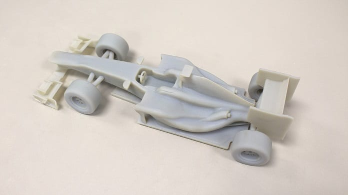 f1_car_3d_print_3_696 | 3D Printing & Scanning Services | 3D