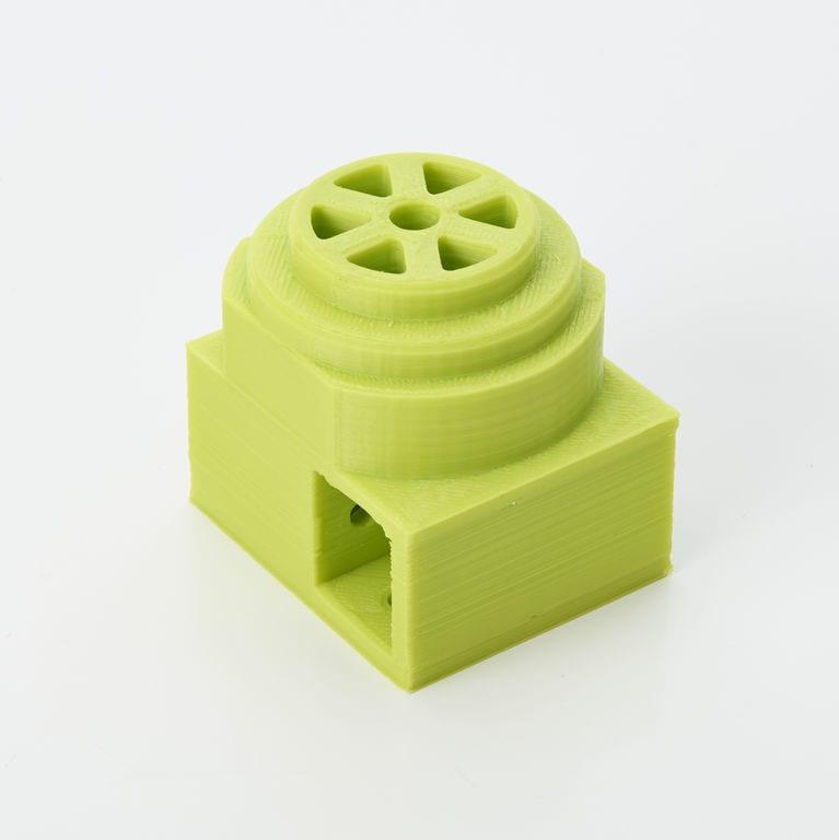 Samples Of 3d Printed Parts 3d Printing Amp Scanning