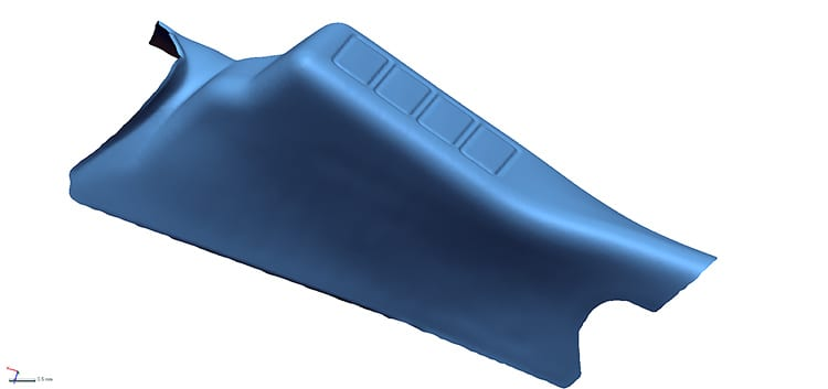 Geomagic Design X | 3D Printing & Scanning Services | 3D